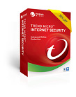2017 Trend Micro internet Security 1 Year 3 pc 2 Year 1 pc Antivirus Protector