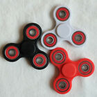 3D EDC Hand Spinner Tri Fidget Tri-Spinner Ceramic Ball Focus Toy TOP SELLER NEW