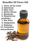 Ayurveda Clove Essential Oil Laung Ka Tel For Toothache Skin Care Free Shipping