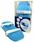 Icy Feet Icing Made Easy Left Foot One Size Fits All Plantar Fasciitis Relief