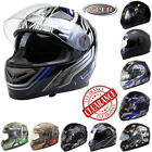 Big Clearance Viper RS33 RS44 RS220 Full Face Crash Motorbike Motorcycle Helmet