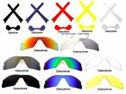 Galaxy Replacement Lenses For Oakley Radar Path Sunglasses Multi-Color Selection