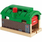 BRIO Wooden Railway Train Set Track Accessories, Stations, Turntables & more