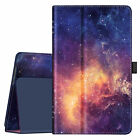 """For Onn. 10.1"""" Tablet 2020 Model: 100011886 Folio Stand Cover with Pencil Holder"""