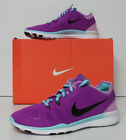 SEMPRE IN SALDO ! NIKE WMNS NIKE FREE 5.0 TR FIT 5 VIOLA PURPLE 38.5 - 39 NUOVE