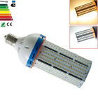 High Power E40 120W LED Corn Light Bulb Lamp 2835SMD Street Factory Warehouse