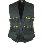 Gilet cartouchiere chasse armée militaire chasse