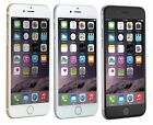 "Apple iPhone 6 4.7"" Retina Display 64 GB AT&T ONLY Smartphone SRF"
