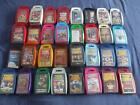 REFB:TOP TRUMPS:BUY INDIVIDUALLY,32 TITLES TO CHOOSE FROM DROP DOWN MENU