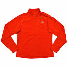 The North Face Mens Fleece Jacket Stichometry Zip Up Fleece X-Small Large New