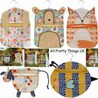 Cotton PEG BAG Rabbit Bee Cow Fox Bear ULSTER WEAVERS Laundry Storage Hanger