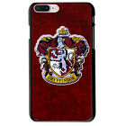 HARRY POTTER HOGWARTS Soft TPU Case Back Cover For iPhone 6S 7 Plus 5S