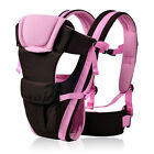 baby carrier kids sling backpack pouch wrap children Newborn Infant 360 Rider