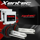 xenon hid slim kit H11 6000k bulbs H1 H7 9006 880 H4 H3 9007 9004 H13 9005 9145