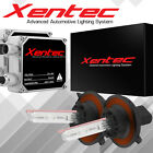 XENTEC 55W HID Headlight Conversion Kit H1 H3 H4 H7 H11 880/881 9006 9004/9007