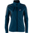 ANTIGUA COLUMBUS BLUE JACKETS WOMEN'S DISCOVER JACKET