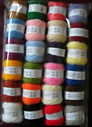Job lot 100% acrylic double knitting yarn for toy making, crochet,crafts various