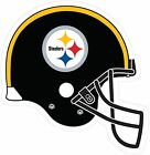 Pittsburgh Steelers Logo Vinyl Sticker Decal **MANY SIZES** Cornhole Truck Wall on eBay