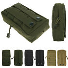 Airsoft Molle Medical Tactical Military First Aid Nylon Sling Pouch Bag Case HOT