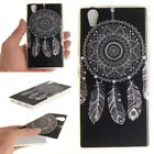 Fashion Painted Skin Protective Cute Soft Back Case TPU Gel Cover For Lenovo P70