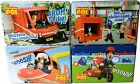 OFFICIAL POSTMAN PAT SQUARE TIN STORAGE BOX LUNCH BOX TIN 4 DESIGNS AVAILABLE