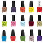 buy leis - OPI Nail Polish Lacquer. Buy 1 Get 1 at 50% Discount.