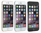 "Apple iPhone 6 4.7"" Retina Display 16GB AT&T ONLY Smartphone SRF"