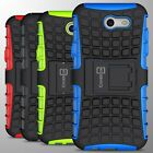 For Samsung Galaxy Express Prime 2 / Sol 2 Case Protective Kickstand Hard Cover