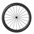 Carbon Road Bike Bicycle Racing Wheels 60mm+88mm Tubular Carbon Wheels