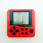 New Cuter Colorful 26 Mini Tetris Game Console Retr Matchbox Electronic Toy