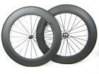 20.5mm width 88mm tubular carbon fiber road bike wheelset,bike wheel