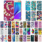 designer notes - For Samsung Galaxy Note 5 N920 Design Hard Back Case Cover Protector Accessory