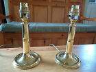 candlestick table lamps