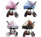 Universal Insert Mosquito and Net for Baby Strollers Bassinets Cradles and Car