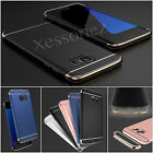 Slim Hybrid 360 Armour Shockproof Hard Case Cover For Samsung Galaxy S7 Edge