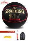 Spalding Size 7 Composite Leather Basketball --- With FREE GIFTS!!!
