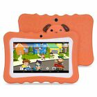 7'' Android 4.4 Quad Core Kids Tablet PC 8GB Dual Camera WiFi HD Screen Children