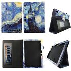 Case For Lenovo Tab 2 A10 10 inch Tablet Cover Card Pocket Stylus Holder Uni