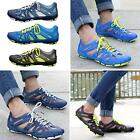 Men Hollow Out Sneakers Lace Up Summer Beach Breathable Sandals Shoes Dazzling