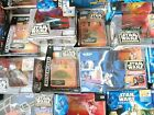 STAR WARS BOXED ACTION FLEET / MICRO MACHINES VEHICLES & FIGURES - SEE PHOTOS! £19.99 GBP