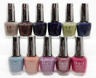 OPI Infinite Shine Nail Lacquer 0.5oz - ICELAND Fall 2017 - Pick Any Color