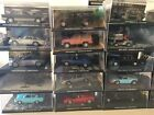 James Bond car collection $15.0 AUD
