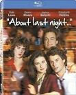 About Last Night... (Blu-ray Disc, 2009) Rob Lowe, Demi Moore