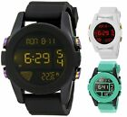 Nixon Men's Unit Cosmos Digital 44mm Polycarbonate Watch - Choice of Color image