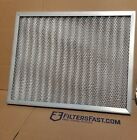 Filters Fast Washable Aluminum Metal HVAC Air Filter 1-EACH