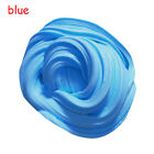 Fluffy Floam Slime Scented Borax Kids Stress Relief DIY Toys Cotton Mud Colorful