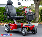 Pride Mobility VICTORY LX with CTS Suspension Electric Scooter used S710LX