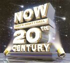 Now That's What I Call 20th Century (CD 2016) Brand New & Sealed