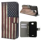 Motif Mobile Phone Cover Protective Case Bumper Wallet Frame New