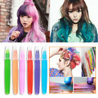 Temporary Hair Dye Stick Color Pen Cover Hairs DIY Styling Cream Beauty Stylish